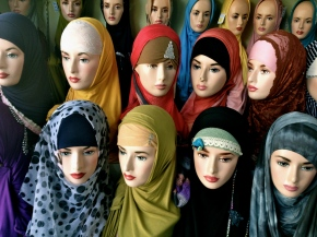 To Wear Or Not To Wear A Hijab