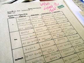 Teacher Problems, #3