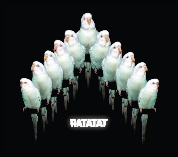 Ratatat-LP4