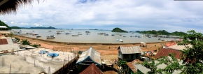 14 Hours On the Road to LabuanBajo