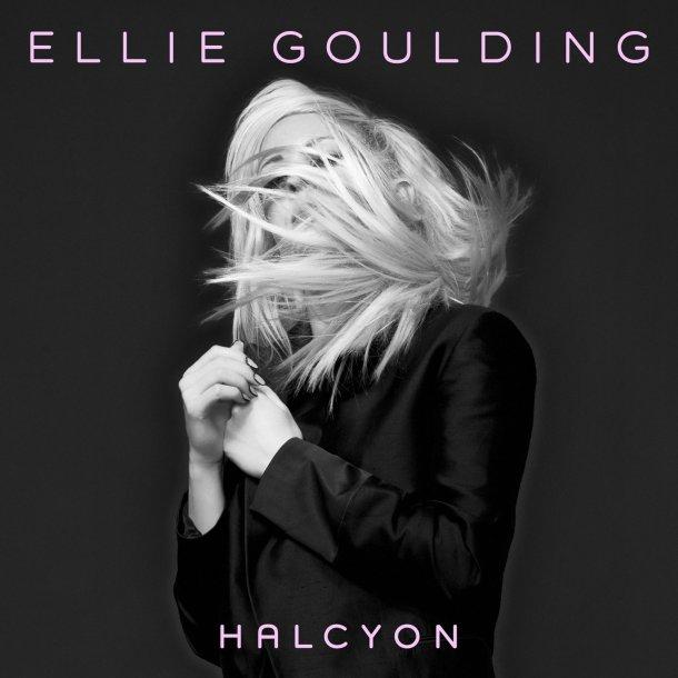 Ellie Goulding - Halcyon
