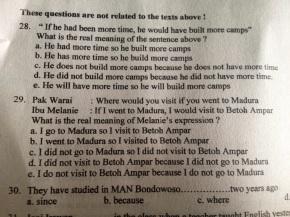 Teacher Problems, #18