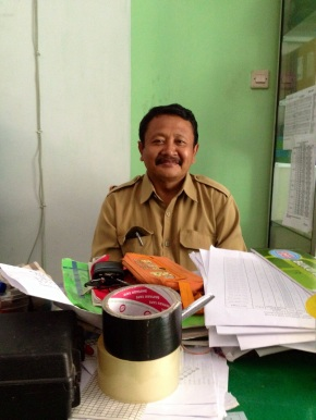 The Challenges of Teaching English in Indonesia